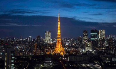 4Tokyo Tower_2_night illumination_preview